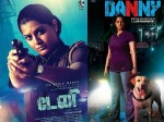 Varalakshmi Gets New Title