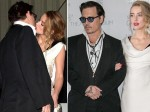 Johnny Depp Punched Me On Face Amber Heard