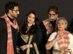 Aishwarya Rai Dare Not Oppose Me Amitabh Bachchan