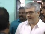 Thala Fans Share A Video Of Ajith