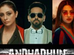Andhadhun To Be Remade In Tamil