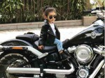 Asin Posts Daughter S Cute Pictures On Social Media