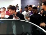 What Is Cooking Shah Rukh Khan Visits Atlee S Office