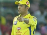 Dhoni Loses Cool Kollywood Celebs Surprised