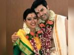 Ganesh Venkatram To Be Dad Soon