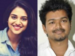 Indhuja Joins Thalapathy 63 Team