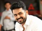 Karthi Is Elated Over The Acting With Jyothika