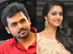 Karthi To Act As Vanthiyathevan