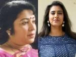 Latha Condemns Kasthuri