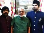 Simbu S Brother Ties The Knot As Per Islam Customs