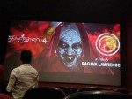 Raghava Lawrence Is Lucky With Kanchana