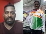Robo Shankar Announces Rs 1 Lakh Cash Prize For Gomathi Marimuthu