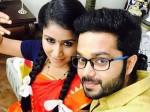 Raja Rani Fame Alya Sanjeev Engaged