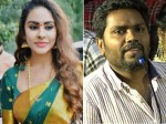 Producer Rajan Mocks Sri Reddy Pa Ranjith Defends