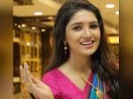 Vani Bhojan Goes To Tollywood
