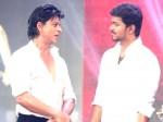 Shah Rukh Khan Is Vijay S Villain In Thalapathy