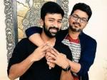 Vijay Wishes Shanthanu