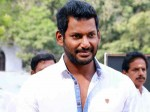 Vishal Is Too Busy To Cast Vote
