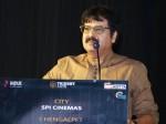 Vivek S Speech Doesn T Go Well With Kamal Fans