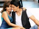 Gauri Reveals A Secret About Shah Rukh Khan