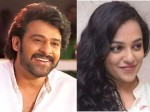 When Nithya Menen Asked Who Is Prabhas