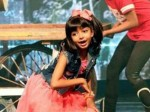Aaradhya Shows Her Dance Moves In This Video