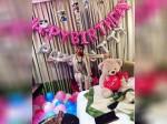 Alya Manasa Birthday