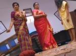 Arundhathi Turns Like Chandramukhi