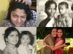 Mother S Day Kollywood Celebs Wish Their Moms