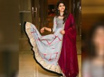 Sai Dhanshika Happy Over Maharshi Movie