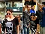 Malaika Arora Escapes From Fans