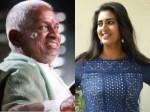 Ilaiyaraja Issue Kasthuri Has A Request