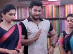 Ravi Seeks Permission From His Mama