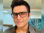 Madhavan Shaves His Beard After Two Years