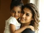 Nayan S Daughter Is Now Trisha S Girl