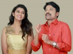 Why Was Priya Bhavani Shankar Scared To Act With Me Explains Sj Surya