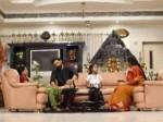 Baby Sakthi And Karthick Sir S Teasing Game