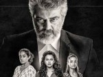 Nerkonda Parvai Ajith Character Name Revealed