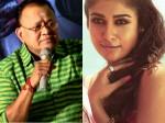 Radharavi Mentions Nayanthara Name Indirecty