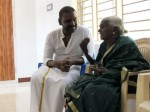 Raghava Lawrence Gifts A House To An Old Woman