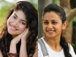 What Does Rakul Sai Pallavi Expect From New Government