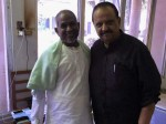 Ilaiyaraja And Spb Are Back Together