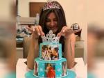 Sushmita Sen Celebrates Silver Jubilee Of Her Miss Universe Win