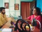 Urvashi Enters Into Tele Serial