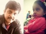 Actor Pratish Vora S Two Year Old Daughter Is No More