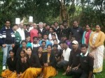 Ajith S Photo With Resort Staffs Goes Viral