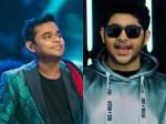 Ar Ameen S Debut Single Sago Released