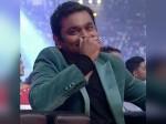 Hindi Speaking People Don T Understand Ar Rahman S Tweet