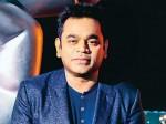 Ar Rahman In Trolling Mode