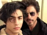 Sharukh And His Son Dub For The Lion King